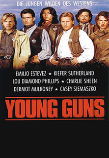 Young Guns stream