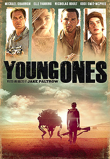 Young Ones stream