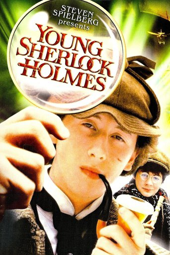 Young Sherlock Holmes stream
