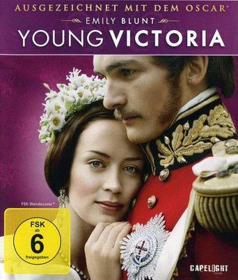 Young Victoria stream