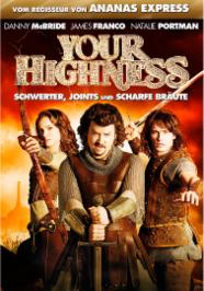 Your Highness stream