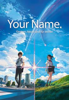 Your Name. - Gestern, heute und für immer - stream