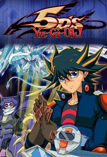 Yu-Gi-Oh! 5D's stream