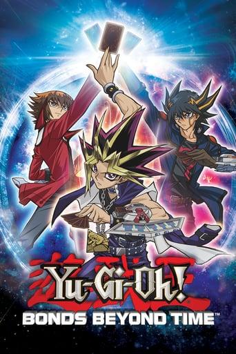 Yu-Gi-Oh! Bonds Beyond Time Stream
