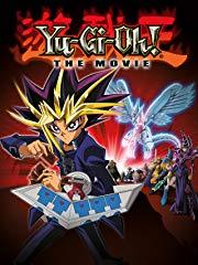 Yu-Gi-Oh! The Movie Stream