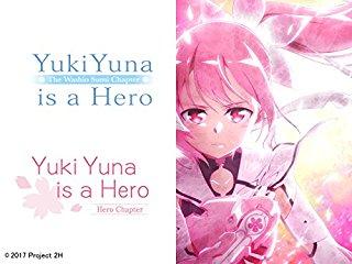 Yuki Yuna is a Hero:The Washio Sumi Chapter/Hero Cahpter stream