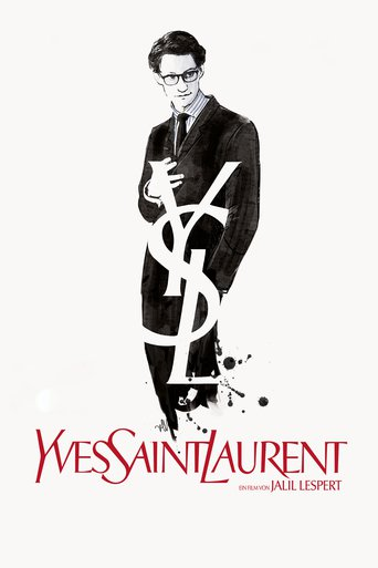 Yves Saint Laurent stream