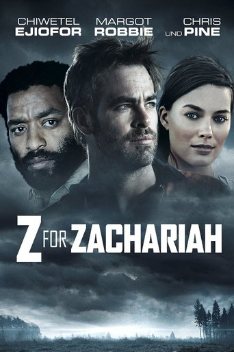 Z for Zachariah stream