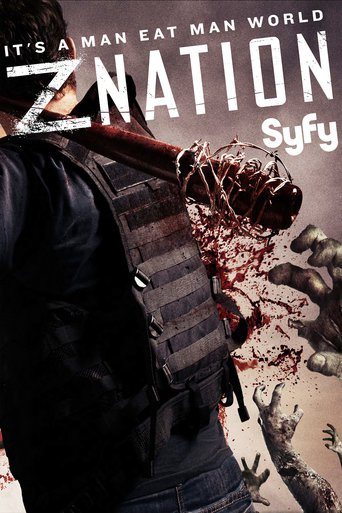 Z Nation stream