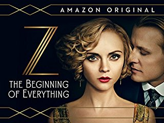 Z: The Beginning of Everything stream