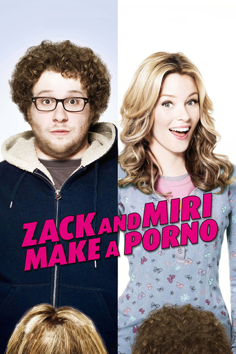 Zack and Miri make a Porno - stream