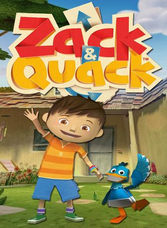 Zack & Quack stream
