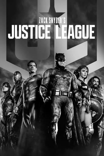 Zack Snyder's Justice League Stream