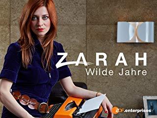 Zarah stream