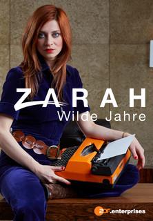 Zarah - Wilde Jahre stream