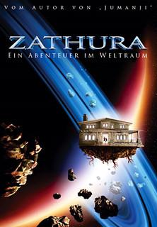 Zathura - Ein Abenteuer im Weltraum - stream