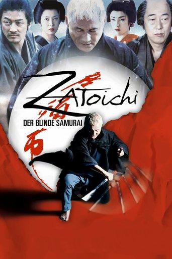 Zatoichi - Der blinde Samurai stream