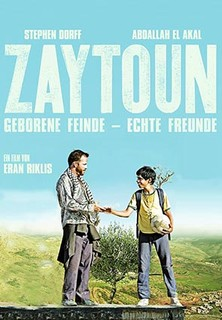 Zaytoun - Geborene Feinde, echte Freunde stream