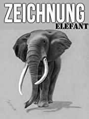 Zeichnung Elefant stream