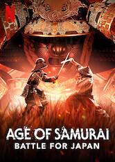 Zeitalter der Samurai: Kampf um Japan Stream
