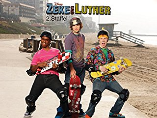 Zeke und Luther stream