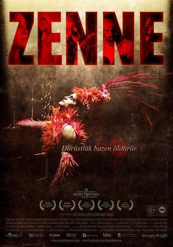Zenne Dancer stream