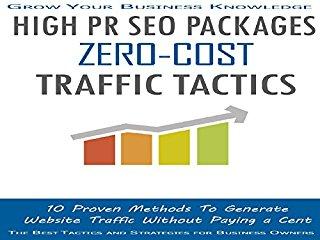 Zero Cost Traffic stream