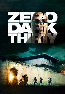 Zero Dark Thirty stream