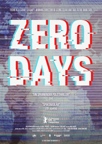 Film Zero Days Stream
