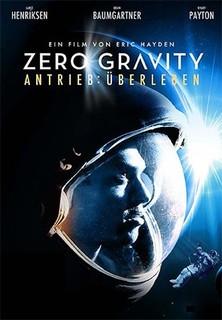 Zero Gravity - Antrieb Überleben - stream