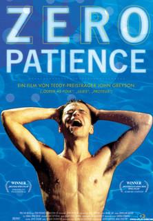 Zero Patience stream
