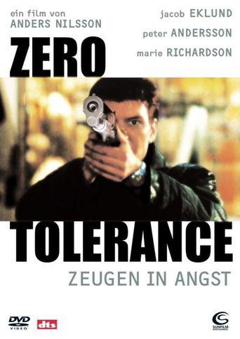 Zero Tolerance - Zeugen in Angst Stream