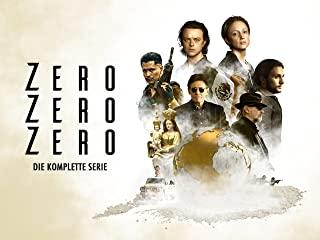 ZeroZeroZero stream