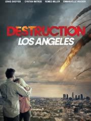 Zerstörung Los Angeles (Destruction: Los Angeles) Stream