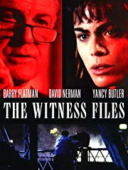 Zeugin auf der Flucht (Witness Files) Stream