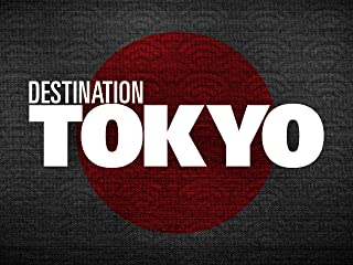 Zielort Tokio stream