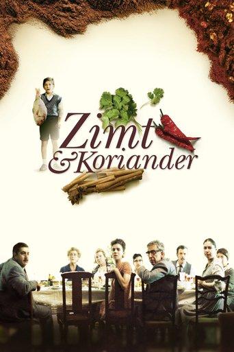 Zimt & Koriander stream