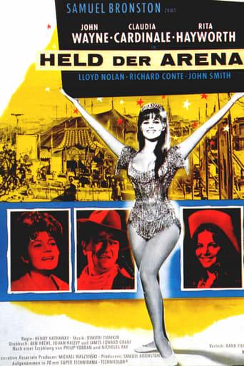 Zirkuswelt: Held der Arena stream