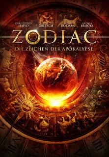 Zodiac - Die Zeichen der Apokalypse Stream