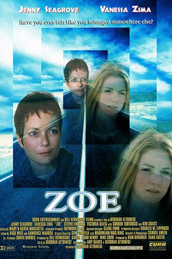 Zoe stream