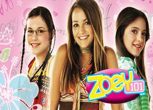 Zoey 101 stream