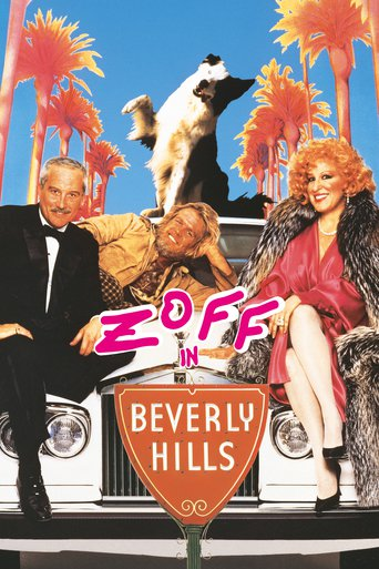 Zoff in Beverly Hills stream