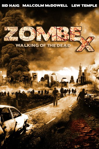 Zombex: Walking of the Dead Stream