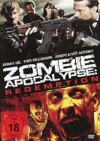 Zombie Apocalypse: Redemption Stream