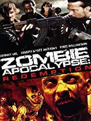 Zombie Apokalypse: Redemption Stream