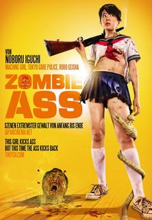 Zombie Ass stream