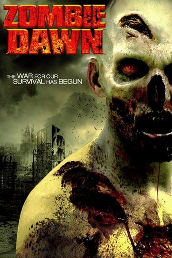 Zombie Dawn Stream