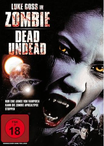 Zombie - Dead Undead stream