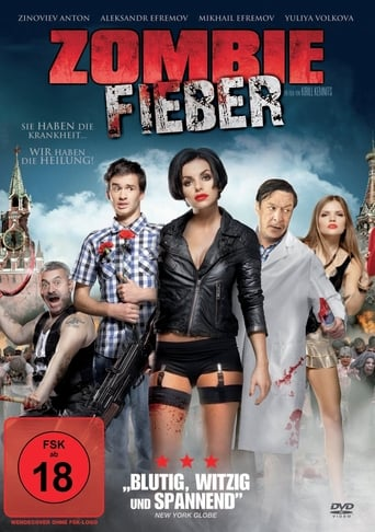 Zombie Fieber stream