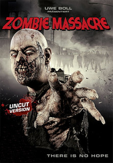 Zombie Massacre Stream